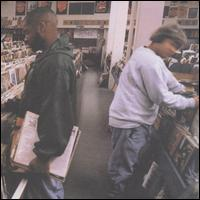 Endtroducing..... - DJ Shadow