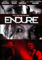 Endure - Joe O'Brien