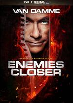 Enemies Closer - Peter Hyams