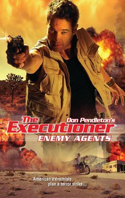 Enemy Agents - Pendleton, Don