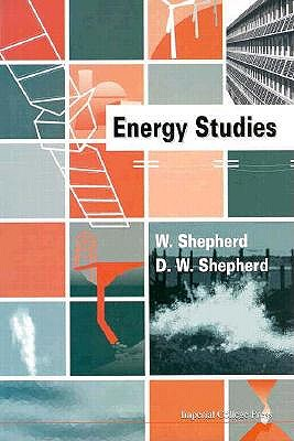 Energy Studies - Shepherd, W, and Shepherd, D W