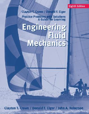 fluid mechanics with engineering applications 8th edition pdf