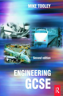 Engineering GCSE - Tooley, Mike
