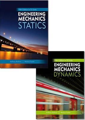 Engineering Mechanics Statics & Dynamics - Bedford, Anthony