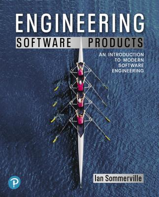 Engineering Software Products - Sommerville, Ian
