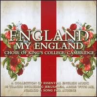 England, My England - Academy of Ancient Music; Academy of St. Martin-in-the-Fields; Alastair Hussain (treble); David Hanson (vocals);...