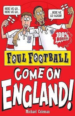England - Coleman, Michael
