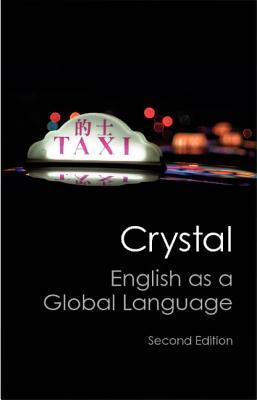 English as a Global Language - Crystal, David