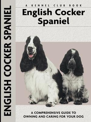 English Cocker Spaniel - Van Wessem, Haja
