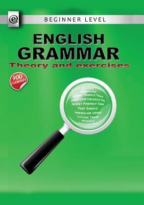English Grammar - Theory and Exercises - Olaru, Constantin