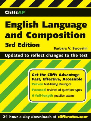 English Language and Composition - Swovelin, Barbara V.