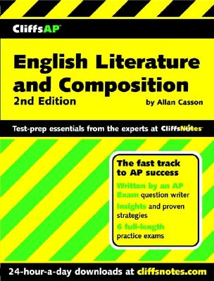 English Literature & Composition - Casson, Allan