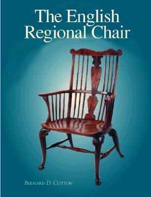 English Regional Chair - Cotton, Bernard D