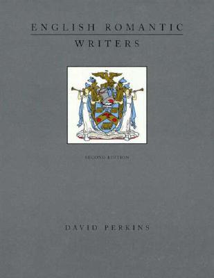English Romantic Writers - Perkins, David (Editor)