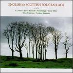 English & Scottish Folk Ballads