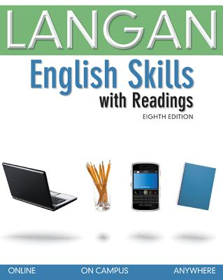 English Skills with Readings - Langan, John