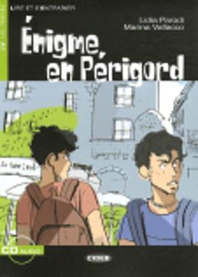 Enigme En Perigord - Parodi, Lidia, and Vallacco, Marina