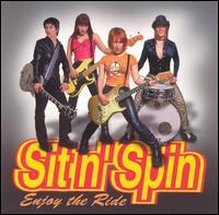 Enjoy the Ride - Sit N Spin