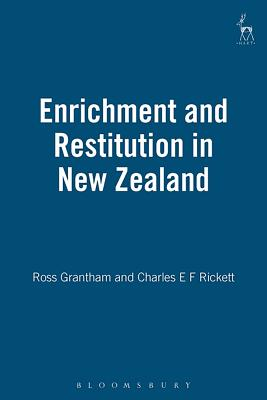 Enrichment and Restitution in New Zealand - Grantham, Ross B
