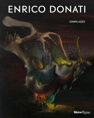 Enrico Donati - Ades, Dawn (Editor), and Temkin, Ann, Ms. (Contributions by), and Mauze, Marie (Contributions by)