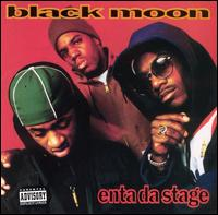 Enta da Stage: The Remixes - Black Moon