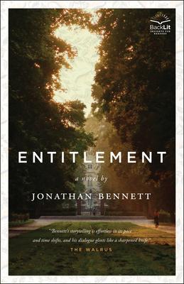 Entitlement - Bennett, Jonathan
