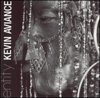 Entity - Kevin Aviance