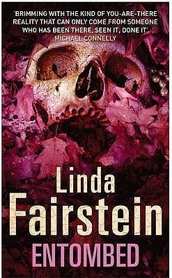 Entombed - Fairstein, Linda
