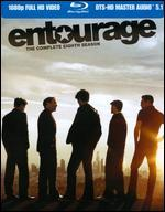 Entourage: The Complete Eighth Season [2 Discs] [Blu-ray]