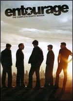 Entourage: The Complete Eighth Season [2 Discs]