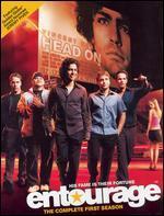 Entourage: The Complete First Season [2 Discs]