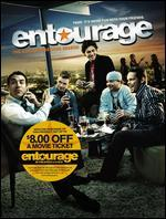 Entourage: The Complete Second Season [3 Discs]