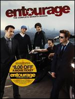 Entourage: The Complete Seventh Season [2 Discs]