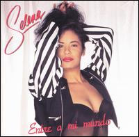 Entre a Mi Mundo: Selena 20 Years of Music - Selena