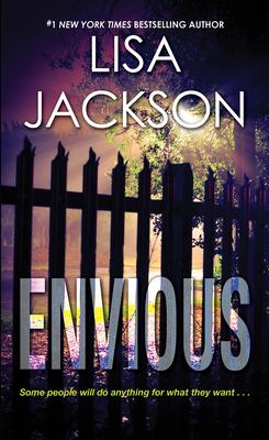 Envious - Jackson, Lisa