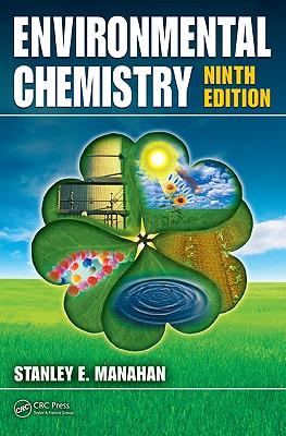 Environmental Chemistry - Manahan, Stanley E