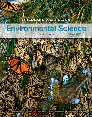 9781464108686 environmental science for apr andrew friedland environmental science for apr friedland andrew and relyea rick fandeluxe Images