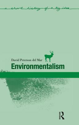 Environmentalism - Peterson Del Mar, David