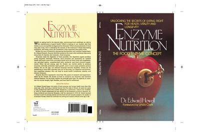Enzyme Nutrition -