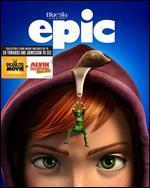 Epic [Blu-ray] [Movie Money]