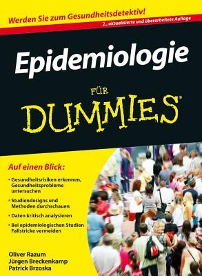 Epidemiologie Fur Dummies - Razum, Oliver, and Breckenkamp, Jurgen, and Brzoska, Patrick