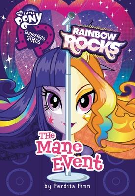 Equestria Girls: The Mane Event: Rainbow Rocks - Finn, Perdita