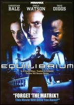 Equilibrium - Kurt Wimmer