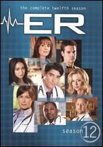 ER: Season 12 -