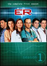 ER: The Complete First Season [7 Discs]