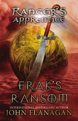 Erak's Ransom - Flanagan, John