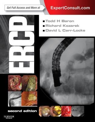 Ercp - Baron, Todd H