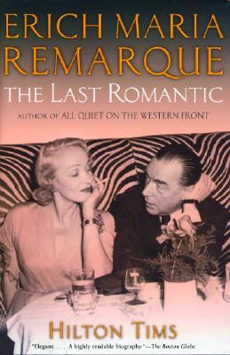 Erich Maria Remarque: The Last Romantic - TIMS, Hilton