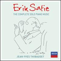 Erik Satie: The Complete Solo Piano Music [6 CDs] -