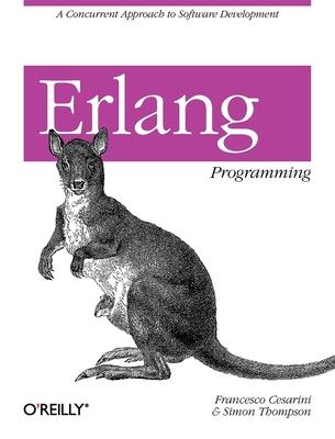Erlang Programming - Cesarini, Francesco